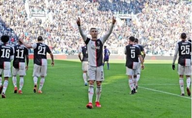Bilyoner ile maç önü: Olympique Lyon - Juventus