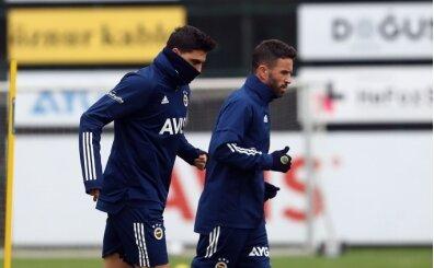 Fenerbahçe'de kaptanlar kolları sıvadı