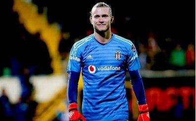 Beşiktaş'ta Karius kararı: 'Almayacağız'