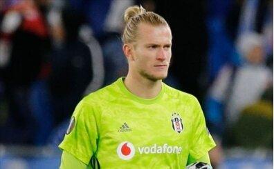 Karius, Beşiktaş'a transfer yasağı istedi