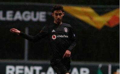 Beşiktaş'ta Kartal Kayra Yılmaz'a forma şansı doğdu