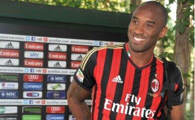 Milan'dan Kobe için saygı duruşu