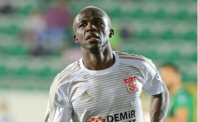Sivasspor, Arouna Kone ile nikah tazeliyor