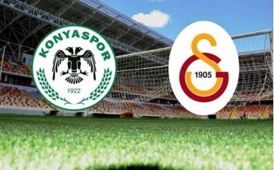 Konyaspor Galatasaray maçı hangi radyoda, radyo yayını dinle