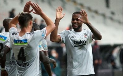 Cyle Larin'in hedefi 5'te 5!