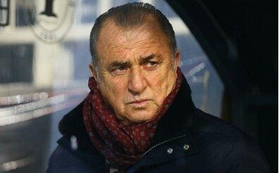 Fatih Terim: 'Şimdi bize düşen şampiyonluk'