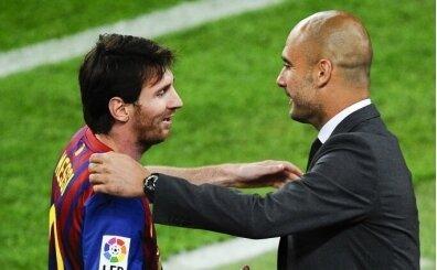 Bir ihtimal daha var: Pep-Messi yeniden
