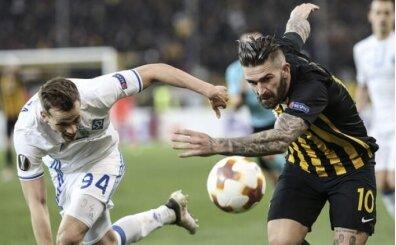 Fenerbahçe'ye Hırvat skor makinesi