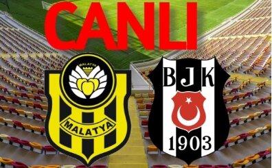 CANLI Malatyaspor Beşiktaş maçı şifresiz İZLE (13 Temmuz)
