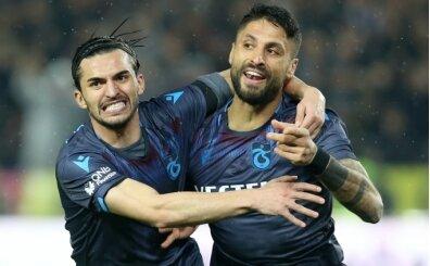 Trabzonspor'da Manuel da Costa'nın sözleşmesi uzadı