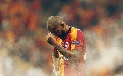 Galatasaray'ın kurtarıcısı Marcao