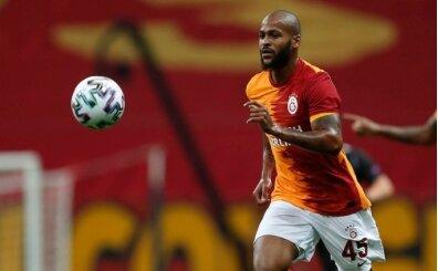 Galatasaray'da savunma dörtlüsünden sıfır hata!