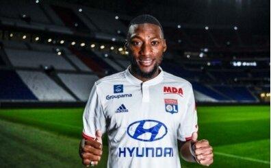 Lyon, Ekambi'yi bonservisiyle kadrosuna kattı