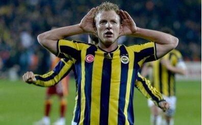 Ali Koç'un gönlünde yatan isim: Dirk Kuyt!
