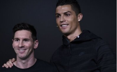 Van Basten'e göre Messi mi, Ronaldo mu?