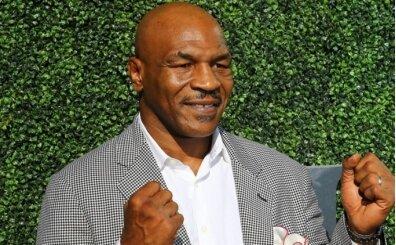 Mike Tyson maçı saat kaçta, Mike Tyson 29 Kasım ne zaman boks maçı canlı izle