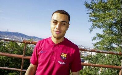 Barcelona 19'luk sağ bek transferini açıkladı