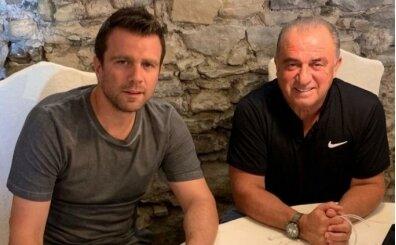 Zvjezdan Misimovic: 'Tek pişmanlığım Galatasaray'