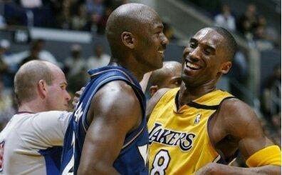 Jordan, Kobe'ye: 'Binadaki herkes, pas vermeyeceğini biliyordu zaten'