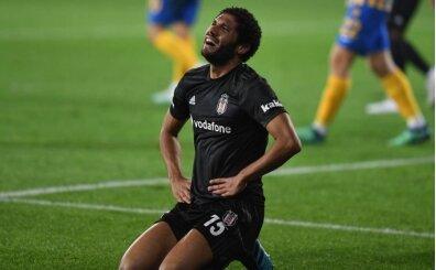 Beşiktaş'ta Muhammed Elneny krizi!