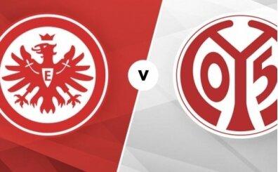Frankfurt Mainz maçı canlı şifresiz izle
