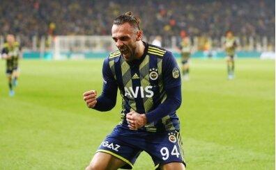 Harcama limitlerinden sonra Fenerbahçe'de kurtarıcı: Vedat Muriqi