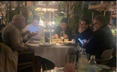 Nasser Al-Khelaifi - Leeds dedikoduları yeniden