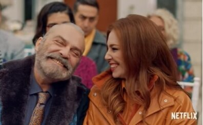 Netflix 9 Kere Leyla full izle tek parça, Yeni Netflix film 9 Kere Leyla fragman nerede çekildi (06 Aralık Pazar)