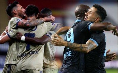 Fenerbahçe - Trabzonspor maçı öncesi 10 madde