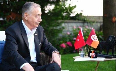 Galatasaray'da flaş seçim açıklaması