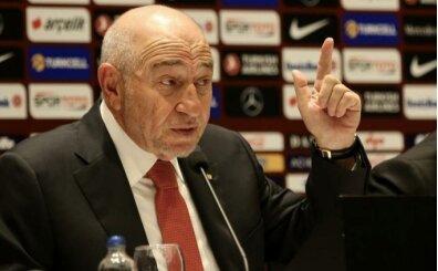 TFF'den açıklama; Süper Lig için karar!