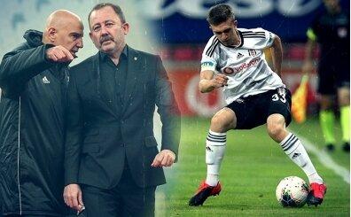 Beşiktaşlı Rıdvan Yılmaz için teklif; Para + Oyuncu