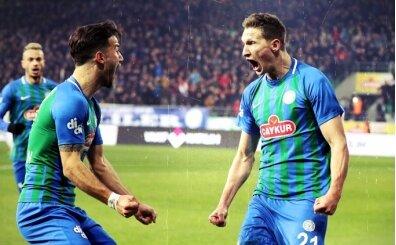 Oğulcan Çağlayan, Galatasaray'a transferini duyurdu