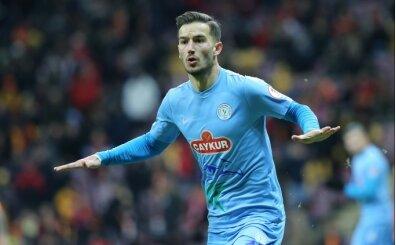'Oğulcan Çağlayan, Galatasaray'a gidiyor'