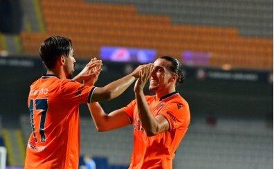 Lider Medipol Başakşehir, şampiyonluğu garantileyebilir