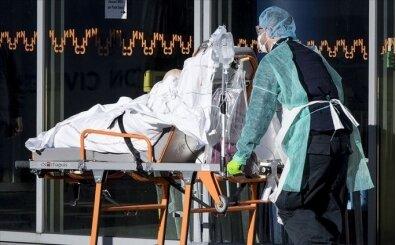 Fransa'da Kovid-19 nedeniyle ölenlerin sayısı 4 bin 503'e yükseldi