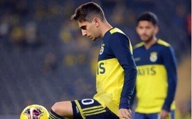 Fenerbahçe'de beklenen hamle: Ömer Faruk Beyaz