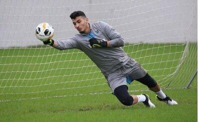 Trabzonspor'da Uğurcan Çakır ile transfer görüşmesi
