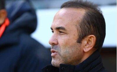 Mehmet Özdilek'ten Galatasaray sonrası hakem tepkisi