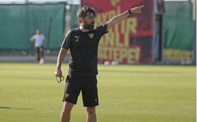 İlhan Palut'tan Fenerbahçe maçı sözleri