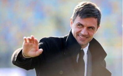 Maldini: 'Ibrahimovic, Donnarumma ve Çalhanoğlu ile görüşüyoruz'