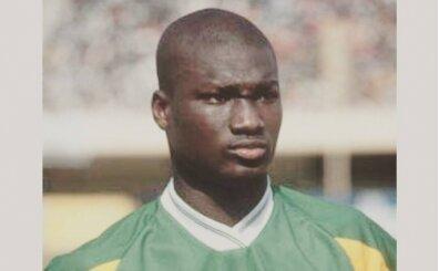Senegalli eski milli futbolcu Diop hayatını kaybetti