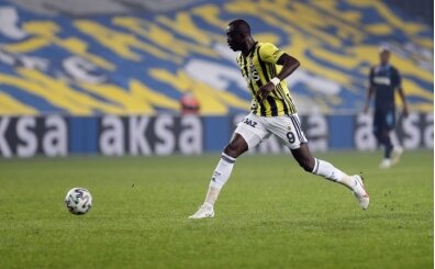Fenerbahçe'de Cisse yine kulübede