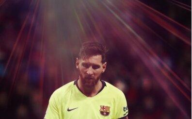 Lionel Messi'den '700 milyon euro' cevabı