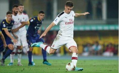 Tottenham ve Atletico, Piatek'i istedi!