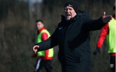 Prosinecki: 'Tabiri caizse kazanmaktan korkuyoruz'