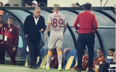 Galatasaray'dan Feghouli pazarlığı!