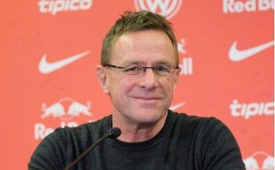 'Rangnick Milan'la ön sözleşme imzaladı'