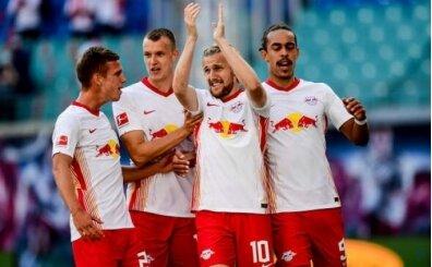 Tuttur.com ile maç önü: Bayer Leverkusen - Red Bull Leipzig