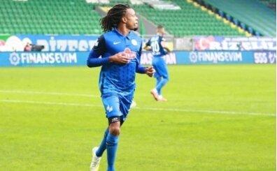 Loic Remy, Galatasaray maçıyla dönüyor